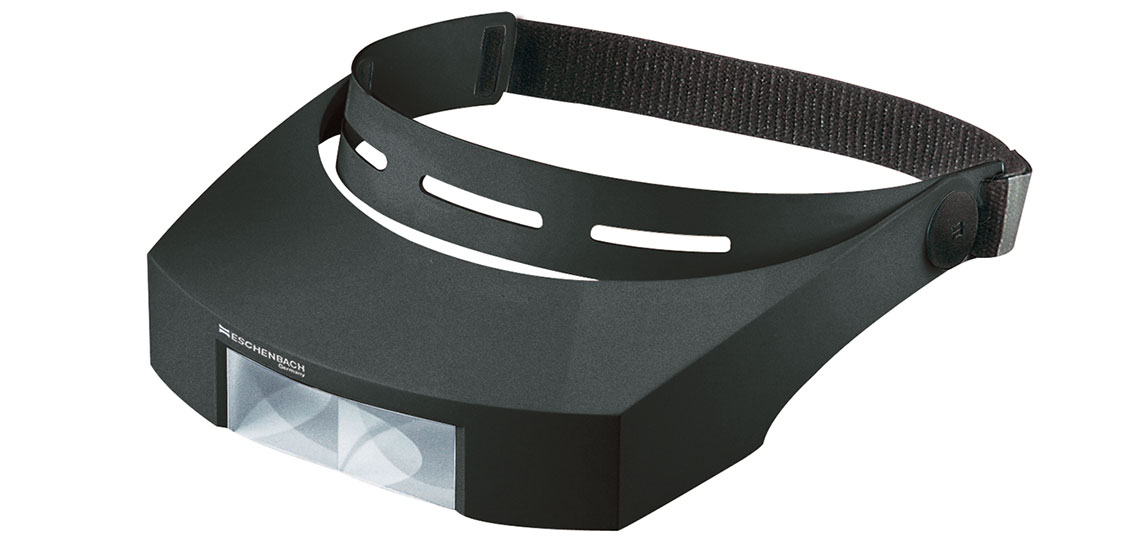 LaboCOMFORT Headband Magnifier
