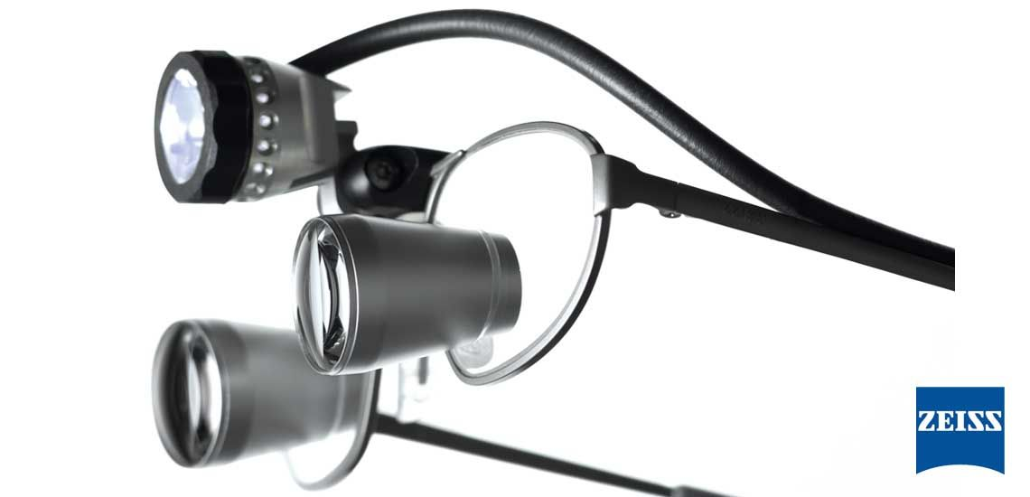 dental surgical loupes eyewear for dentists surgeons